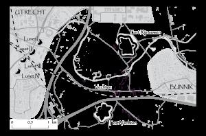 De Nieuwe Hollandse Waterlinie